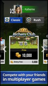 Archery King Mod Apk