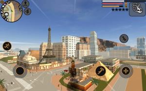 Vegas Crime Simulator Mod Apk V3.7.181