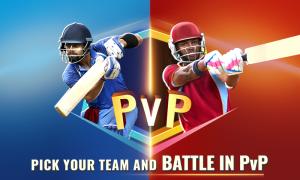 Sachin Saga Cricket Game Mod Apk