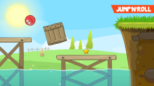 red ball 4 mod apk download