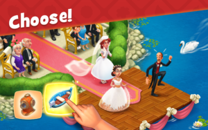 gardenscapes mod apk unlimited stars
