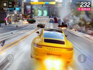 asphalt 9 mod apk unlimited tokens