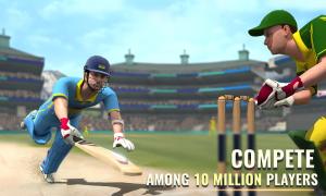 sachin saga cricket mod apk