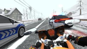 Racing Fever Moto Mod Apk V1.80.0