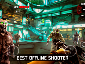 dead trigger mod apk unlimited money and gold download
