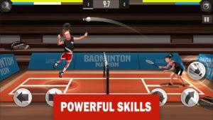 badminton league mod apk download