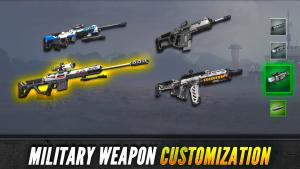 Sniper Fury apk mod