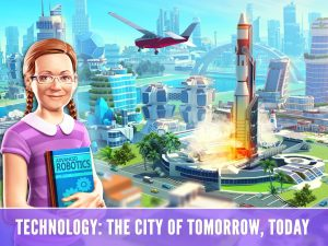 little big city 2 mod apk free download
