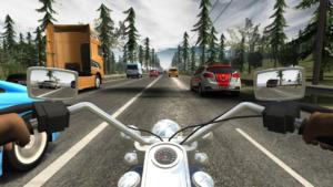 download racing fever moto mod apk