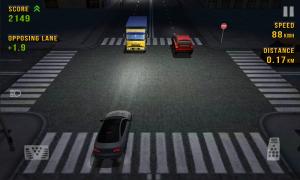 Traffic Racer Mod Apk unlimited money