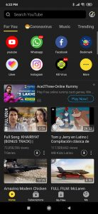 snaptube apk download