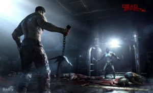 dead effect 2 mod apk unlimited money and gold