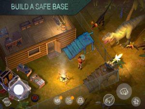 Jurassic Survival Mod Apk V2.3.2