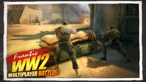 brothers in arms 3 mod apk unlimited money
