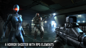dead effect 2 mod apk download