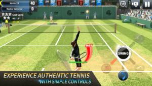 ultimate tennis mod apk unlimited money