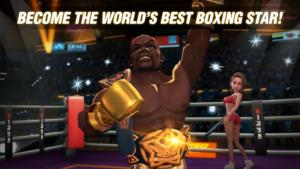 Boxing Star Mod Apk v1.9.5