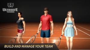 ultimate tennis mod apk offline