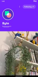byte app apk