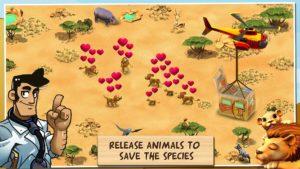 wonder zoo mod apk download