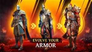 iron Blade Mod Apk download