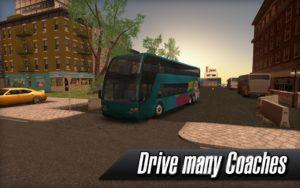 coach bus simulator mod apk download