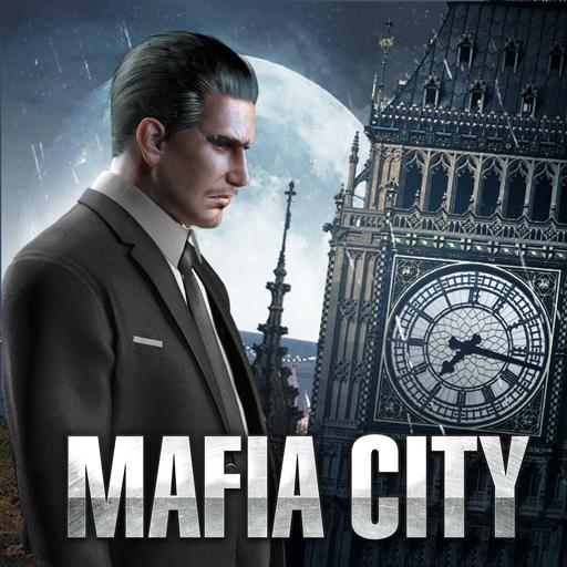 mafia city mod apk