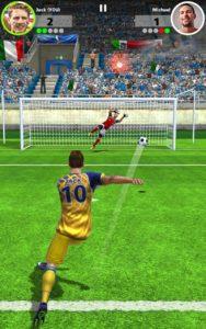 football strike mod apk unlimited money