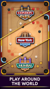 carrom disc pool mod apk