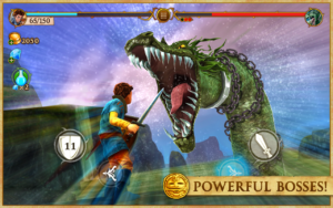 beast quest mod apk download