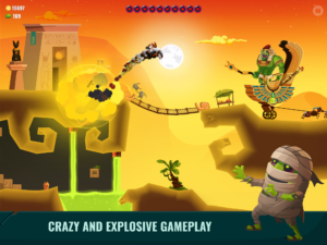 download dragon hills 2 mod apk