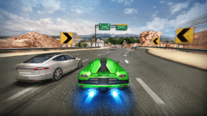 Crazy For Speed Mod Apk download