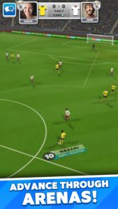 score match mod apk unlimited money
