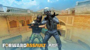 forward assault mod apk download