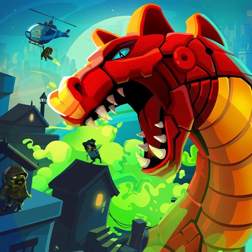 Dragon Hills 2 Mod Apk