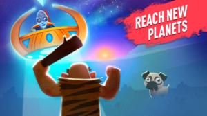 human evolution clicker game mod apk