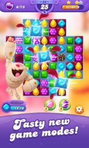 Candy Crush Friends Saga Mod Apk V1.37.4