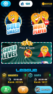 Bulb Smash Mod Apk