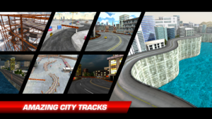 Drift Max City Mod Apk unlimited money