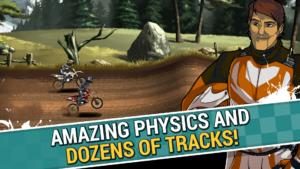 Mad Skills Motocross 2 Apk Mod