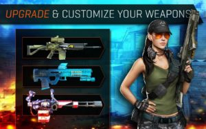 Frontline Commando 2 apk mod