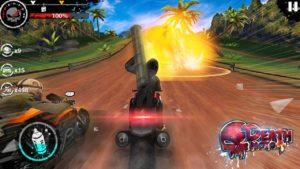 death moto 4 mod apk download