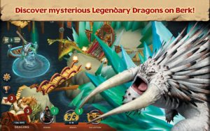 Dragon Rise Of Berk