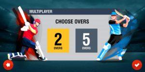 World Cricket Championship Lite Mod Apk
