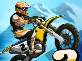 Mad Skills Motocross 2 Mod Apk
