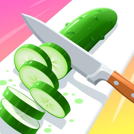 Perfect Slices Mod Apk