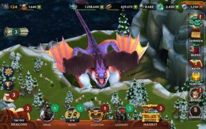 Dragon Rise Of Berk Mod Apk download