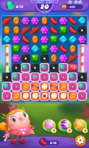 Candy Crush Friends Saga Mod Apk download