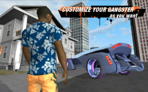 Real Gangster Crime Mod Apk download
