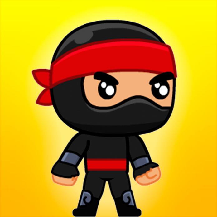 Ninja Blade Jump Hero apk